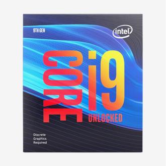 INTEL CORE I9-9900K 306GHZ LGA 11151 PROCESSOR