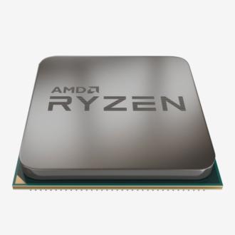 AMD RYZEN 3 3200G 4-CORE with Radeon Graphics PROCESSOR