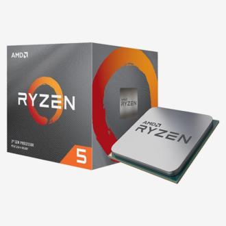 AMD RYZEN 5 3600X 6CORE 12THREADS PROCESSOR