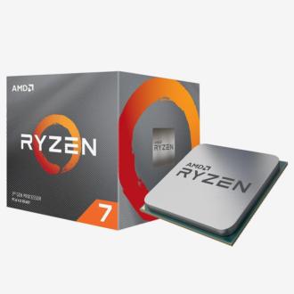 AMD RYZEN 7 3700X 8CORE 16 THREADS PROCESSOR