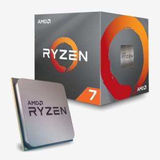 AMD RYZEN 7 3800X 8CORE 3.9FHZ PROCESSOR