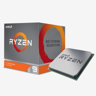 AMD RYZEN 9 3900X 12CORE 24 THREADS PROCESSOR