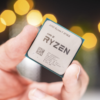 AMD RYZEN 9 3900X 12CORE 24THREADS PROCESSOR