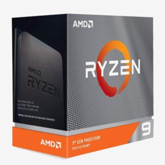 AMD RYZEN 9 3900XT 4.7GHZ PROCESSOR