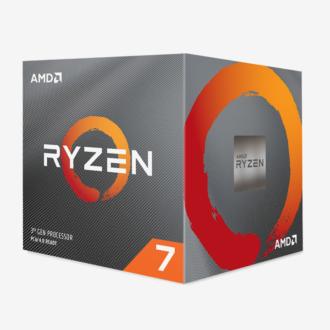 AMD RAYZEN 7-3800X 8CORE-3.9FHZ PROCEESOR