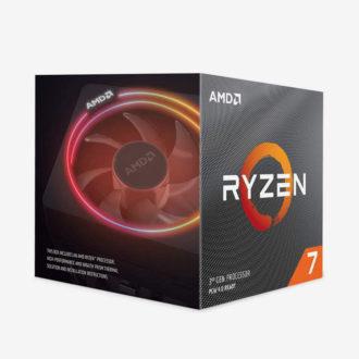 AMD RYZEN 7 3700X 8CORE 16THREADS PROCESSOR