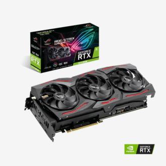 ASUS ROG STRIX RTX 2070 SUPER OC 8GB GAMING