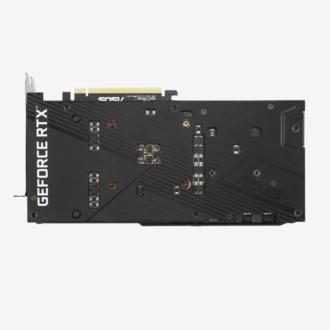 ASUS DUAL RTX 3070 OC 8GB GDDR6 256bit Graphics Card GPU 5