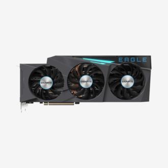 GEFORCE RTX 3080 EAGLE OC 10GB GDDR6X PCI-EXPRESS GRAPHICS CARD GPU 2