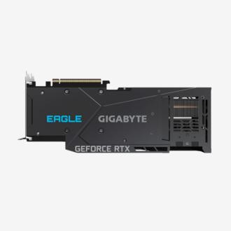 GEFORCE RTX 3080 EAGLE OC 10GB GDDR6X PCI-EXPRESS GRAPHICS CARD GPU 1
