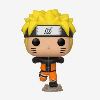 POP Animation: Naruto – Naruto Running