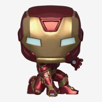 Pop Marvel: Iron man
