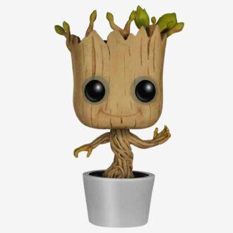 POP Marvel: GOTG - Dancing Groot