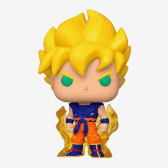 POP Animation: DBZ S8- SS Goku(GW) (Exc)
