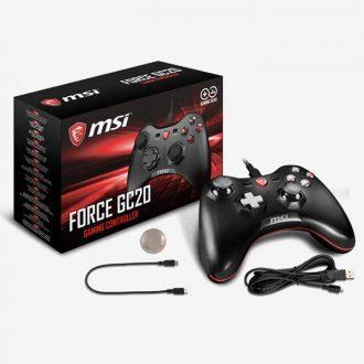 MSI FORCE GC20 GAME PAD