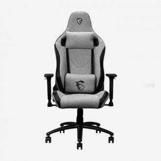MSI MAG CH130 I FABRIC GAMING CHAIR SINGLE